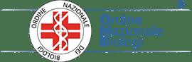Logo Ordine Nazionale Biologi